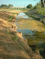 Erosion control product for Pond, Lake