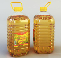 Best Grade Refined Sunflower Oil