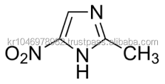 2-Methyl-5-Nitroimidazole, CAS NO 88054-22-2, Pharmaceutical Intermediates