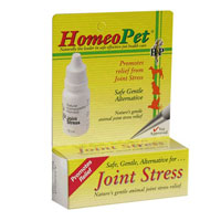 Joint Stress, 15 ml by HomeoPet Solutions