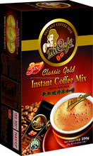 Mr Cafe Classic Gold Instant Coffee Mix
