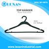 "LS16/Bar - 16"" Plastic Hanger with Bar for Tops, Shirts, Blouse (Philippines)"
