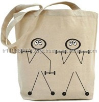 cotton packing bags