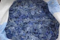 PC water bottle scrap and polycarbonate water bottle blue tint regrind with a low price.
