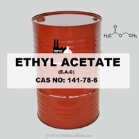 Ethyl Acetate Prices Eco Solvent EAC