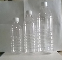 PET Bottle Container