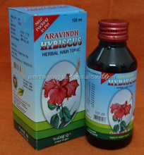 HIGH QUALITY HIBISCUS HAIR OIL