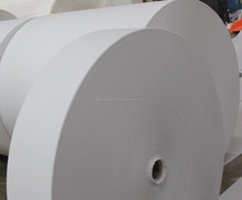 SUPPLY SOFT TOILET TISSUE BIG JUMBO ROLL FROM RECYCLED PULP