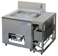 Easy to use and High-grade largest gun manufacturers in the us vegetable washer for agricultural use