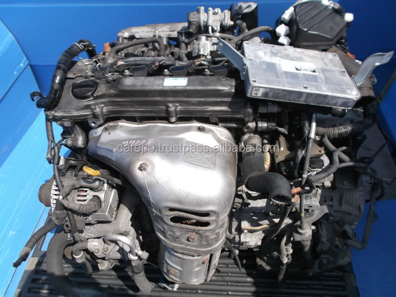 USED ENGINE 1AZ-FSE FOR TOYOTA NOAH, VOXY etc