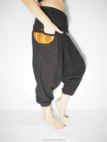 Wholesales Band Of Gypsies Double Pocket baggy pants