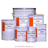 Quick Drying Zinc Phosphate Grey Oxide Metal Primer Paint