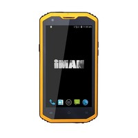IP67 waterproof smartphone rugged cell phone 4G LTE smart phone 5.5inch screen quad core android phone dual sim