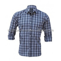 summer 2015 new design casual dress shirts for men