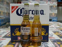 New taste Mexico Corona Beer, Corona Extra Beer 330ml / 355ml
