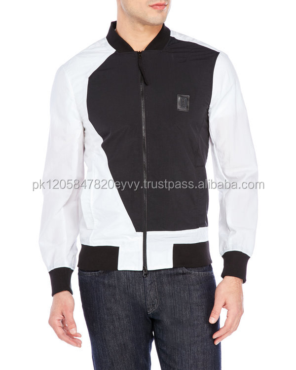proof Lightweight Windbreaker Jacket