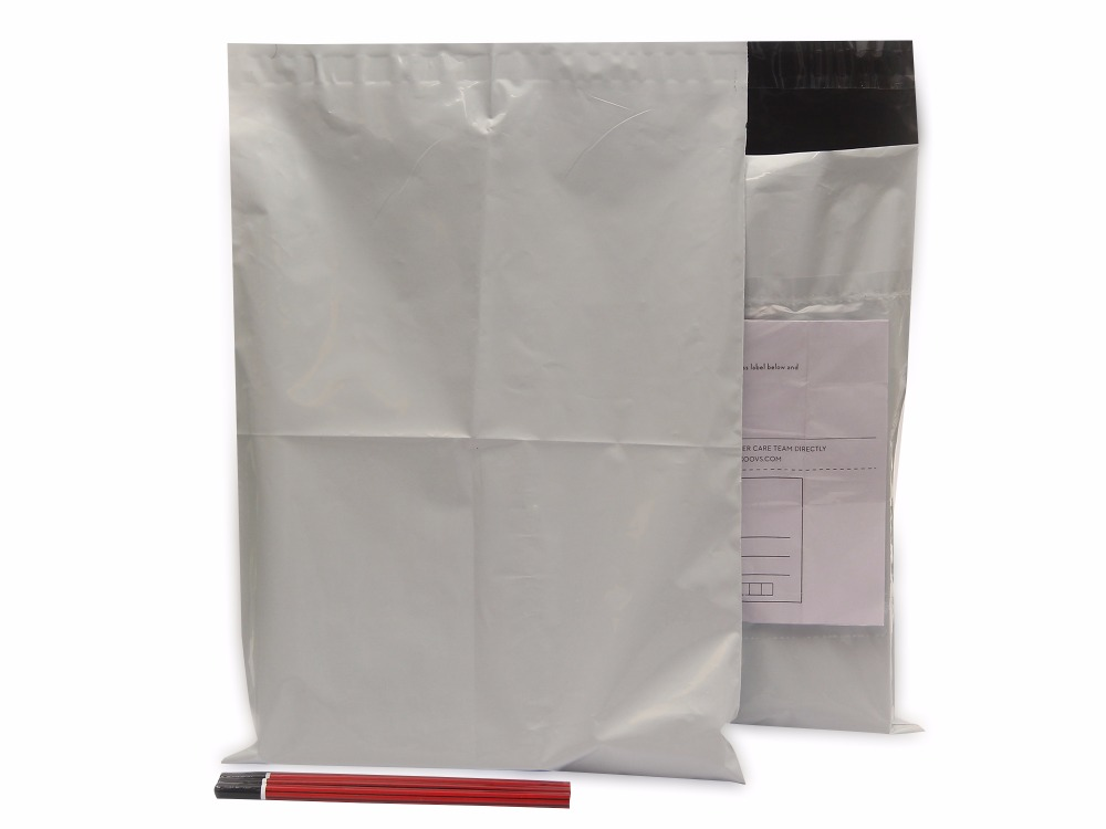 Courier Bags 5 Layered Without POD Jackets 10 x 12 inch