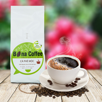 Organic coffee - 200g