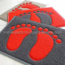 quality bath rugs for home