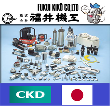 Durable and Best-selling ckd pneumatic CKD with multiple functions made in Japan
