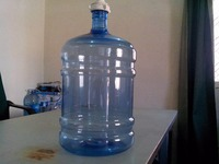 19 liter Pet water bottle at wholesale price