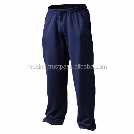 Men's Pro Sport Pant Gym Athletic Skinny Running pant