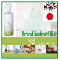 Natural and Unique high profit products nanosense for good environment small lot order available with high quality