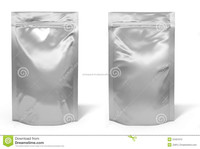 Stand up Foil Packaging Pouches