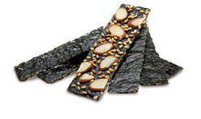 Roasted Seaweed Snack - Almond