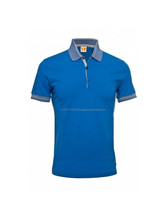 Superior high quality 100% cotton custom brand polo t shirts in good price hot sale for men