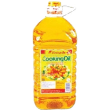 High Quality Cooking Oil Tuong An 5l - SOYA OIL