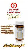 authentic tatiomax gold capsule