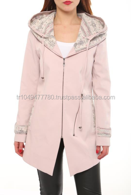 new collection spring coats for women