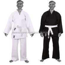 Wholesale customize taekwondo uniform/ Martial art karate suit with uniform
