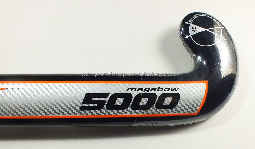 Grays GX 5000 Megabow Composite Field Hockey Stick