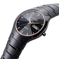 soft band watch ceramic slap watch fashion style watches