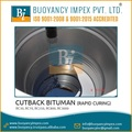 most preferred cutback bitumen MC 3000 supplier for Africa market