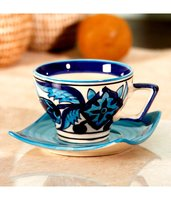 cup and saucer cermaic china ware