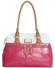 LIQUIDATION SALE SATCHEL LADIES BAGS GENUINE LEATHER HIGH CLASS BRANDS USA