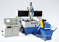 Malaysia/ CNC Gantry Movable Plate Drilling Machine
