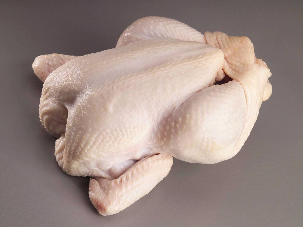 Whole Halal Frozen Chicken and Other Chicken Parts Available
