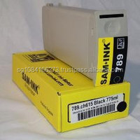 SAM*INK(R) L25500 789 775-ml Ink Cartridges for HP Latex L25500