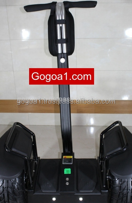 Gogosegway electric scooter