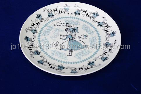 Wholesales for ceramic plate Shinzi Katoh design at reasonable prices