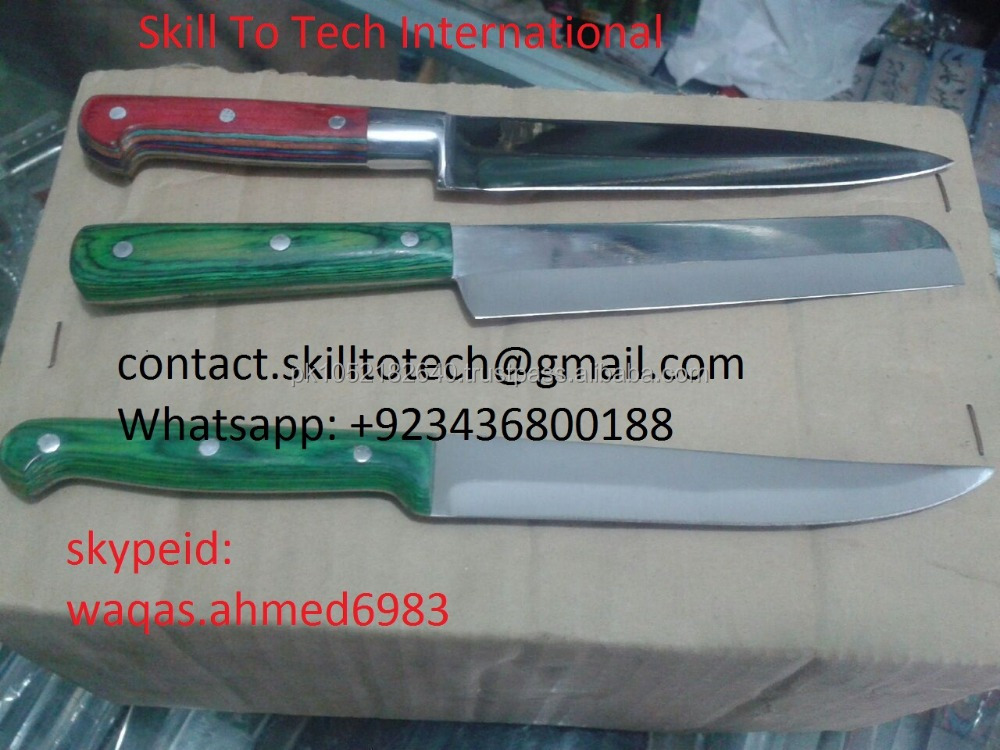 Kitchen Knife/Stainless Steel Kitchen Knives/Cheep Knives/Best Knives/Home Use Knives/Chef Knives