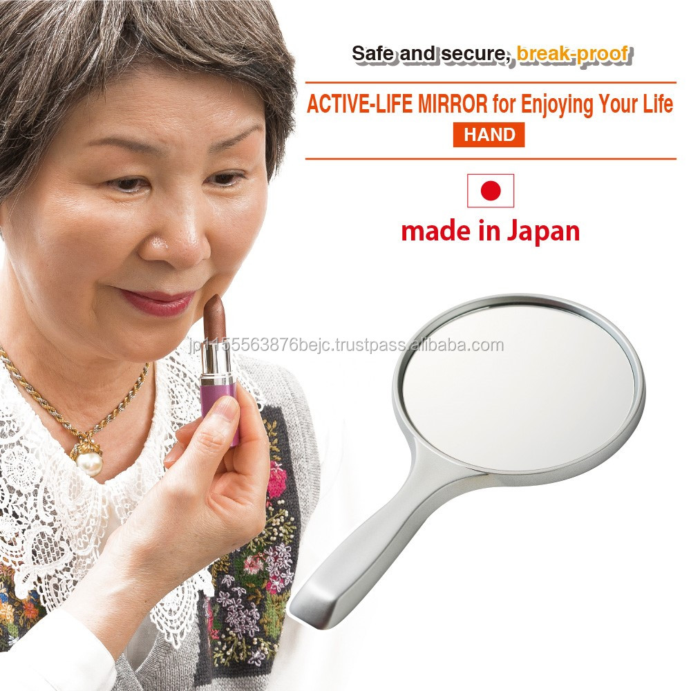 High quality and Safe nursing home supplies cosmetic mirror at reasonable prices ,OEM available