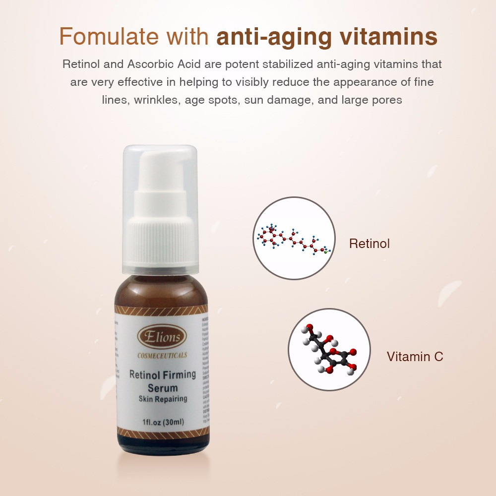 best retinol for face