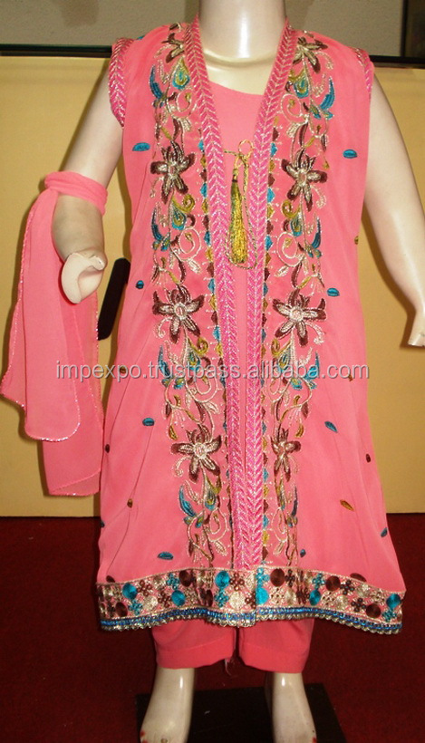Girls Patiala salwar / Girls salwar kameez kids / Girls Salwar Kameez