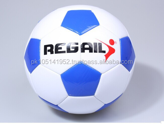 2015 Customize soccer ball size 5 4 3 2 1 stock colorful football/Promotional quality football and soccer ball