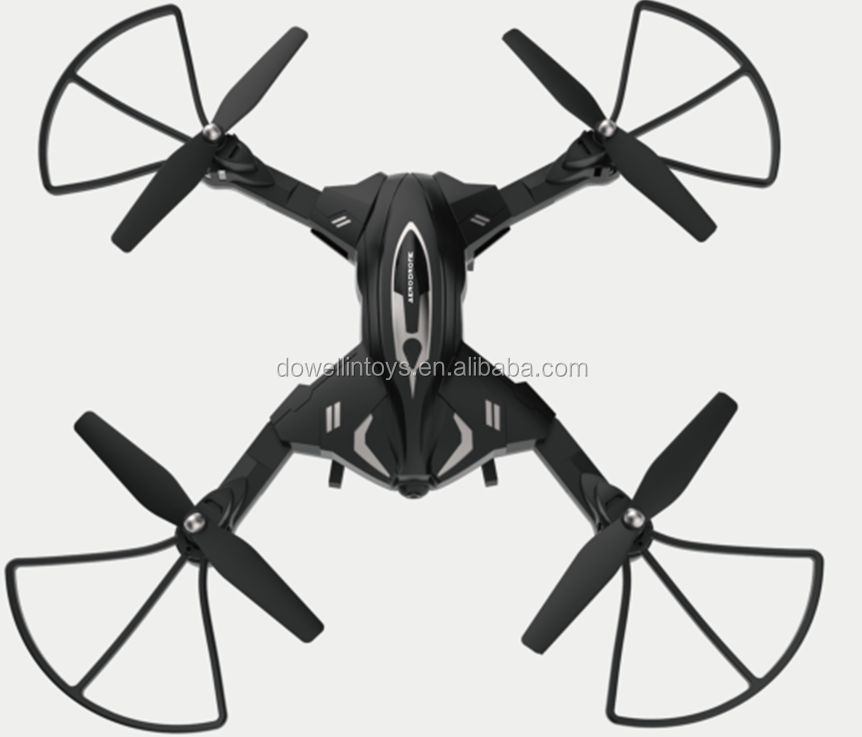 DWI Dowellin 2.4Ghz 6axis Wifi UAV Global Drone with 0.3MP HD camera professional